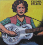 cleoma falcon