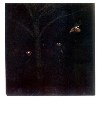 polaroid de Jean-Pierre Caissie