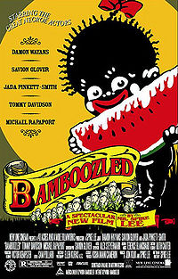 Spike Lee-Bamboozled