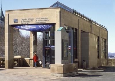 musée canadien de la photographie canadienne