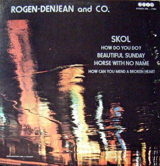 Rogen-Denjean and Co.